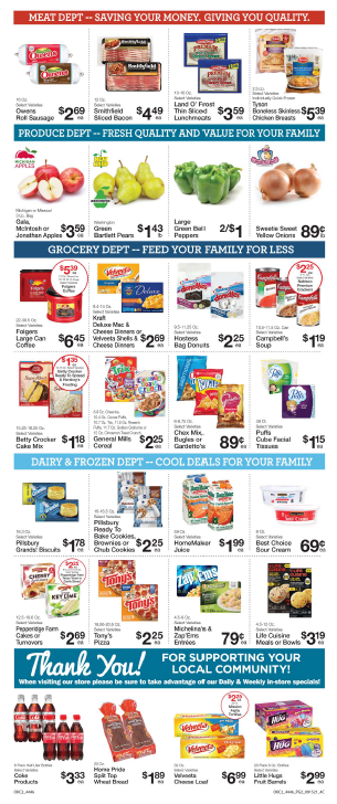 Weekly Ad - Page 2679